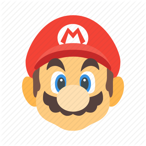 Console, Dandy, Game, Gaming, Mario, Play Icon
