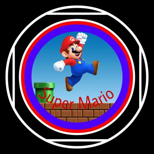 Super Mario Icon Mario Amino