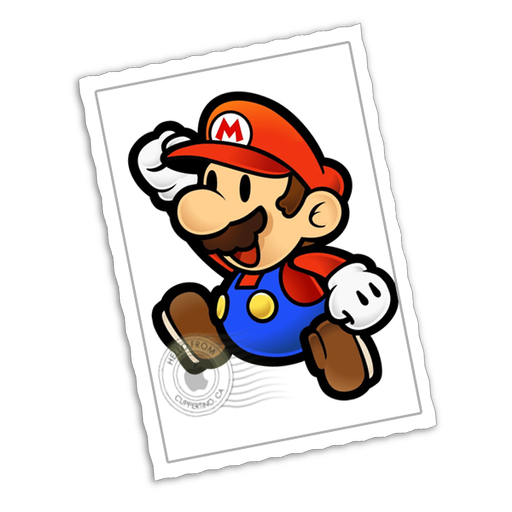 Papermario Icon Free Download As Png And Icon Easy