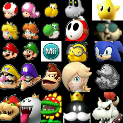 Ideas For Mario Kart Switch Mario Kart Amino