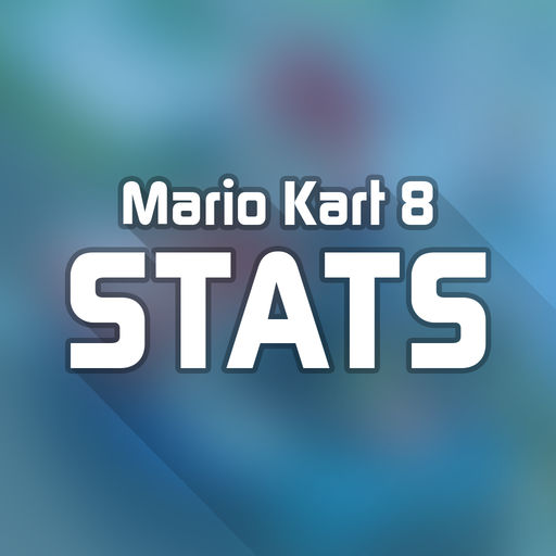 Stats For Mario Kart