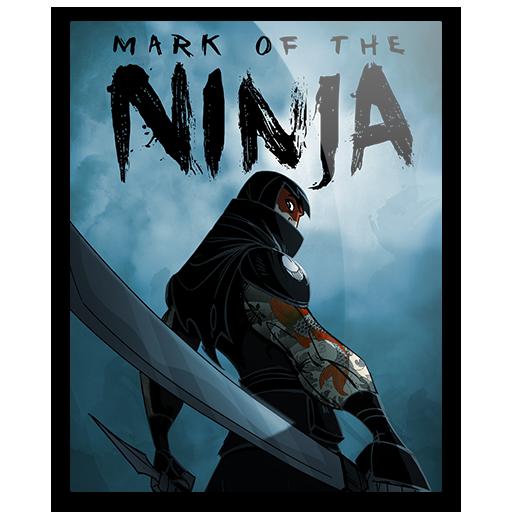Icon Mark Of The Ninja
