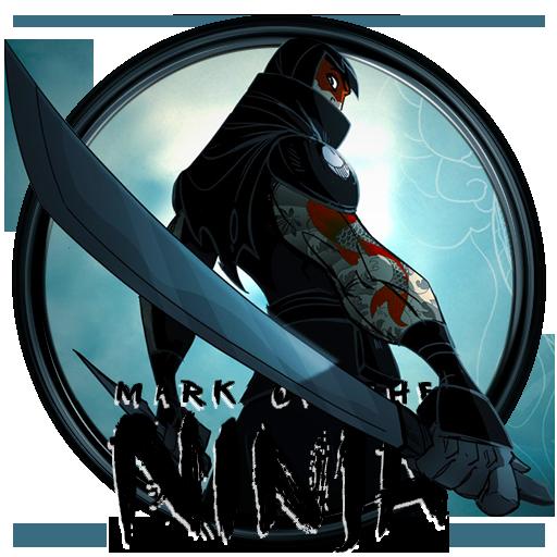 Mark Of The Ninja Dock Icon