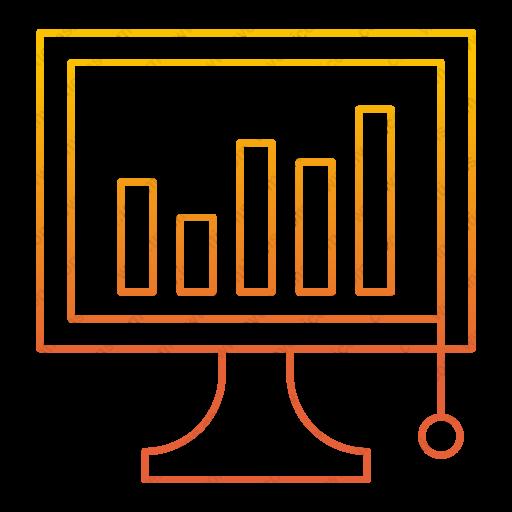 Download Market,analysis Icon Inventicons