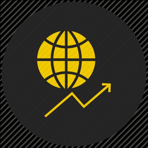 Global Market, Money Value, Online Market, Share Market, Web