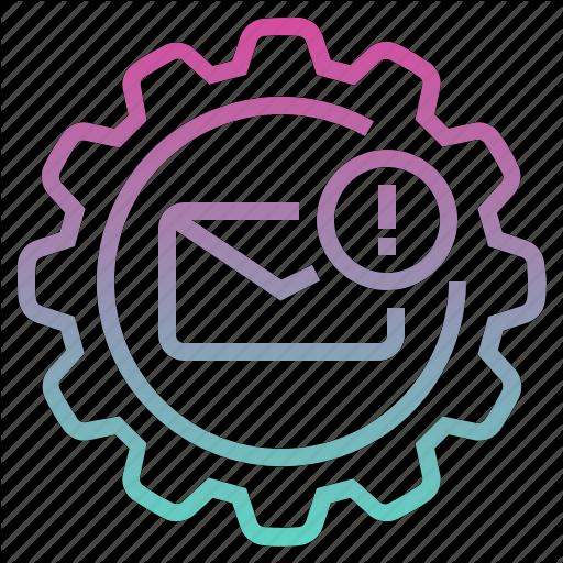 Automation, Digital Marketing, Marketing, Marketing Automation Icon