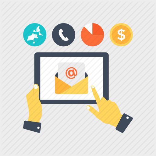 Digital Marketing, Email Campaign, Mailing Advertisement