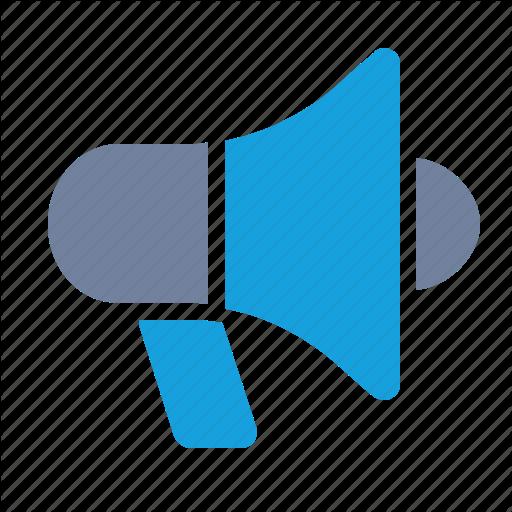 Advertising, Alert, Bullhorn, Campaign, Loudspeaker, Marketing