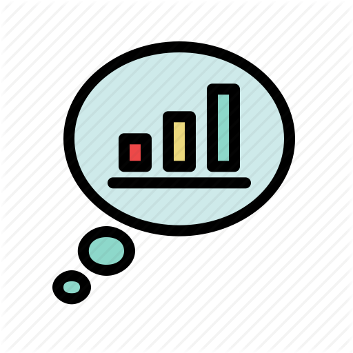 Business, Evolution, Finance, Graph, Marketing Icon
