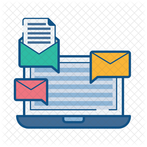 Email Marketing Icon Png Png Image