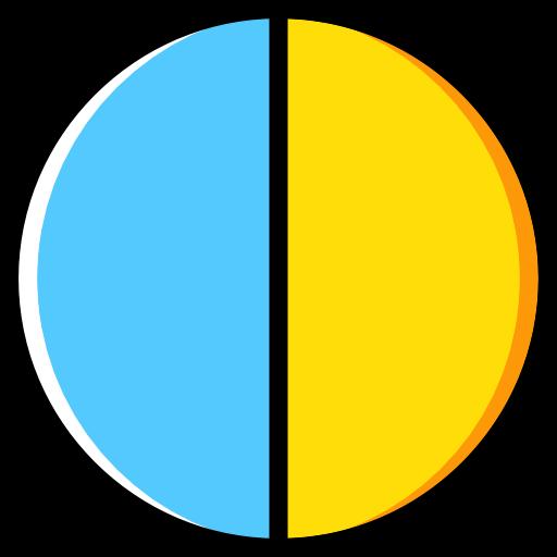 Stats, Statistics, Marketing Icon