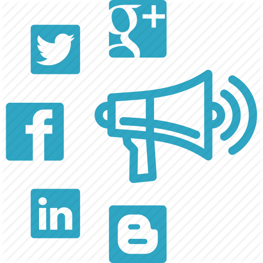 Icons Social Media Ads Images