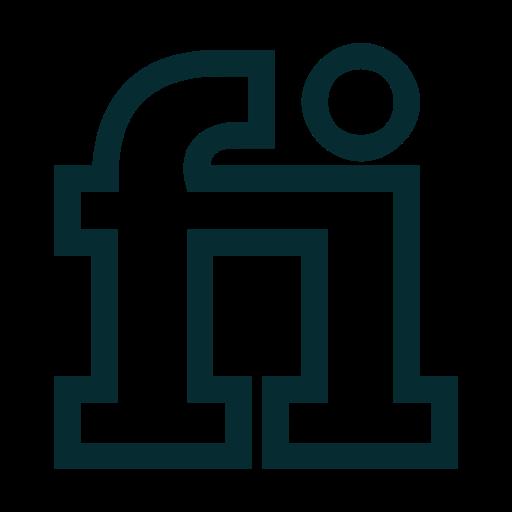 Fiverr, Market, Marketplace Icon