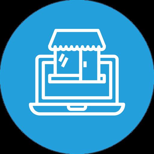 Online, Retail, Shop, Store, Marketplace, Market, Ecommerce