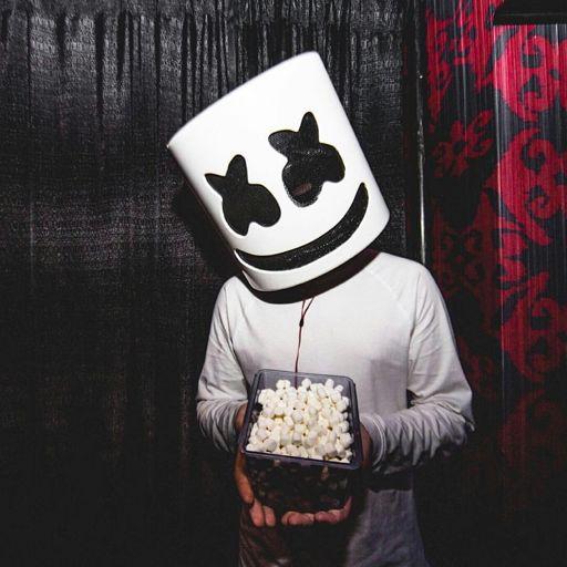 Icon And Launch Image! Marshmello Amino