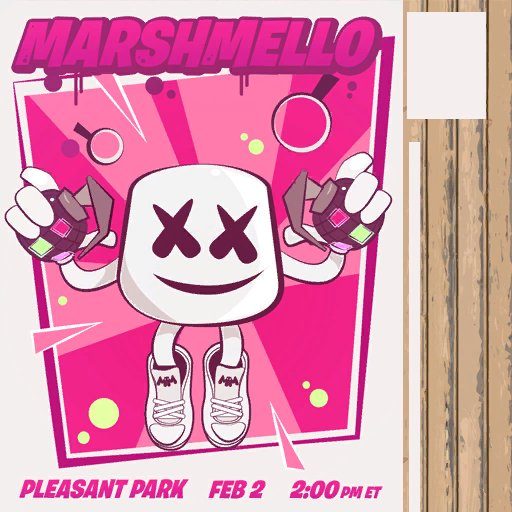 Marshmello Will Perform In Fortnite According To New Leaks