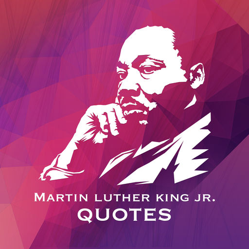 Martin Luther King Jr Quotes, Saying Biography