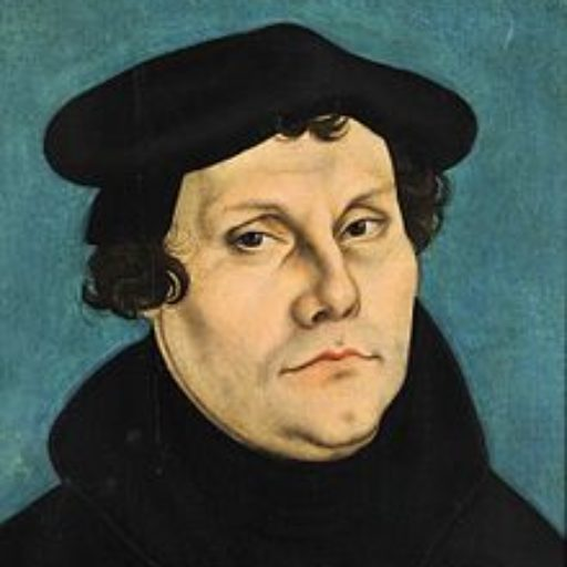 Martin Luther On Beer Brethren Of The Evangelical Lutheran