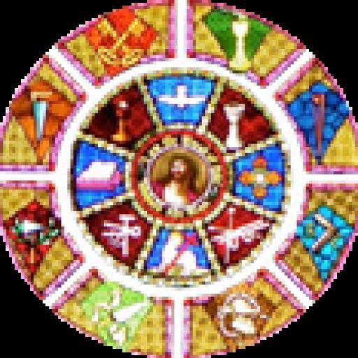 Cropped Martini Icon Ini Lutheran Church
