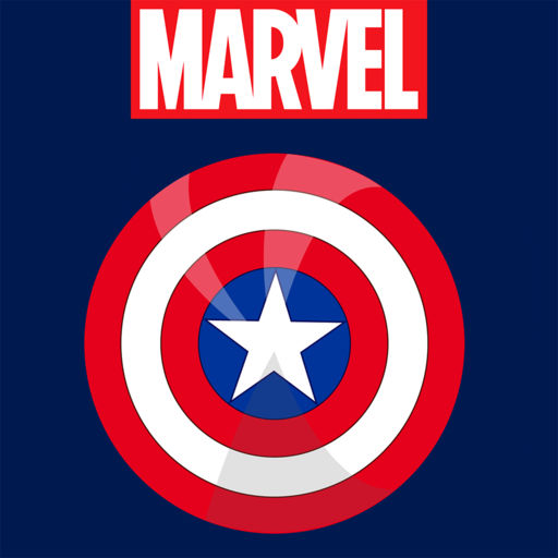 Marvel Stickers Items Of Power