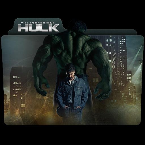 The Incredible Hulk Icon
