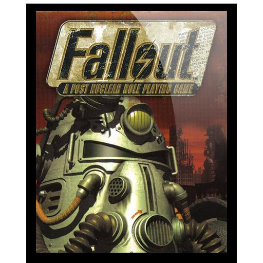 Icon Fallout