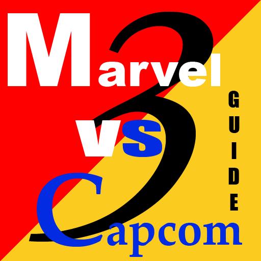 Marvel Vs Capcom Guide Free Iphone Ipad App Market
