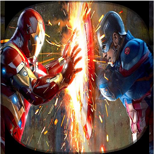 Marvel Vs Capcom Play Station