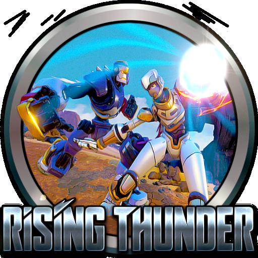 Rising Thunder Gaming Database Wiki Fandom Powered