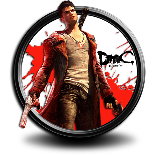 Devil May Cry Png Transparent Devil May Cry Images