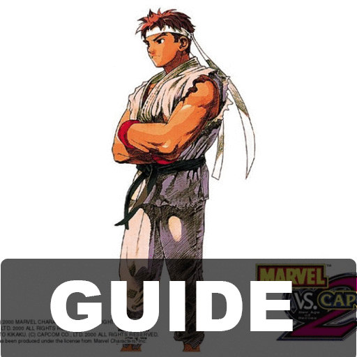 Gamaction Marvel Vs Capcom This Guide Is For The Fans Onl