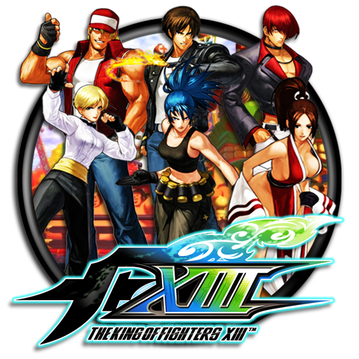 Kof Xiii Basicswiki The King Of Fighters Collection