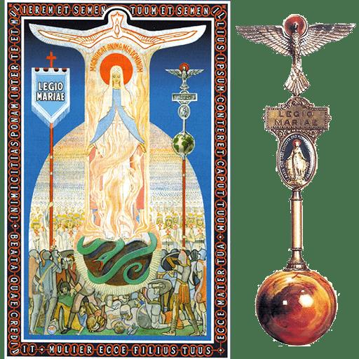 Legion Prayers Legion Prayers Legion Of Mary