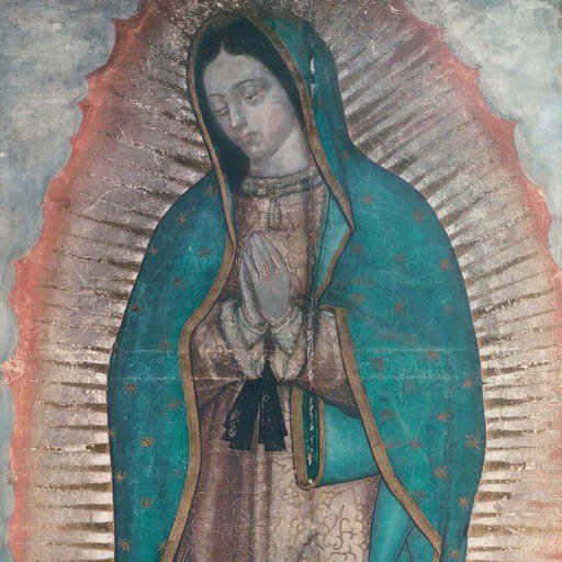 Something About Mary Rafael From Birmingham On Solemnity
