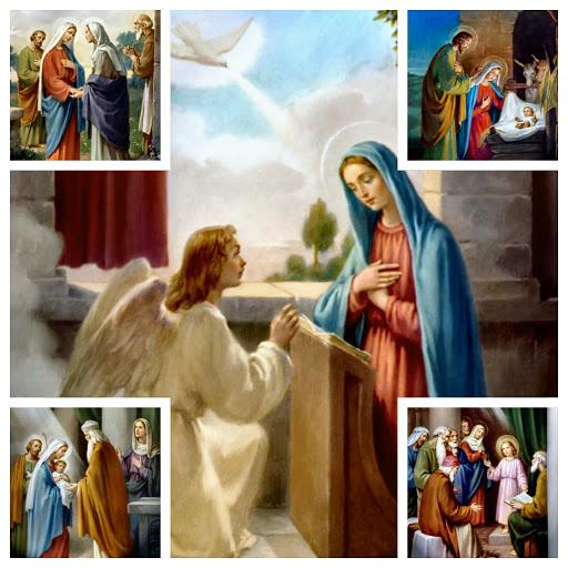 Catholic Sacred Mysteries