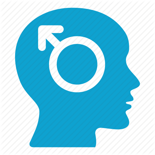 Bald, Gender, Head, Male, Man, Masculine, Person Icon