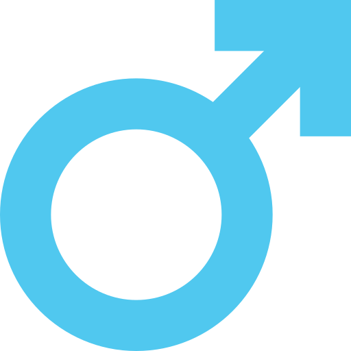 Masculine Icon Free Of Universal Icons