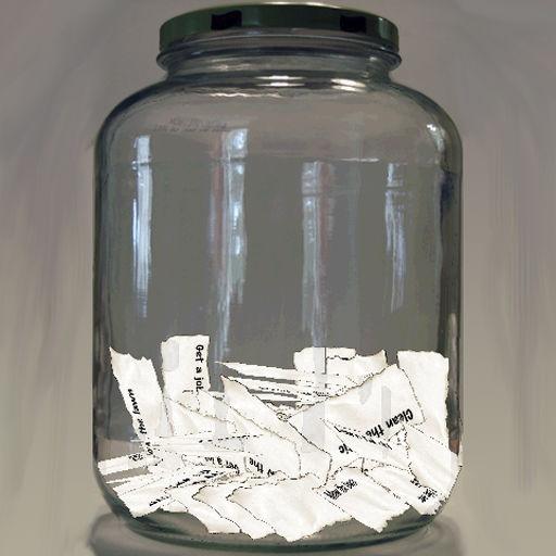 J's Job Jar