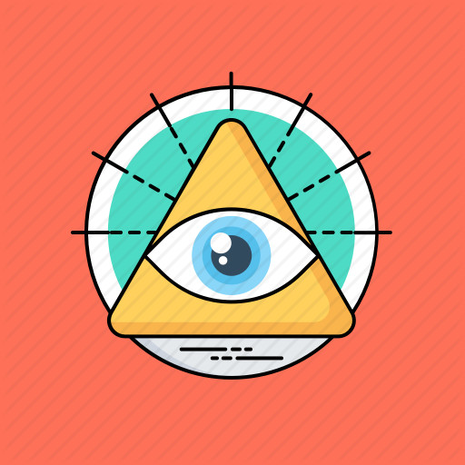 All Seeing Eye Of God, Divine Providence, Eye Of Providence