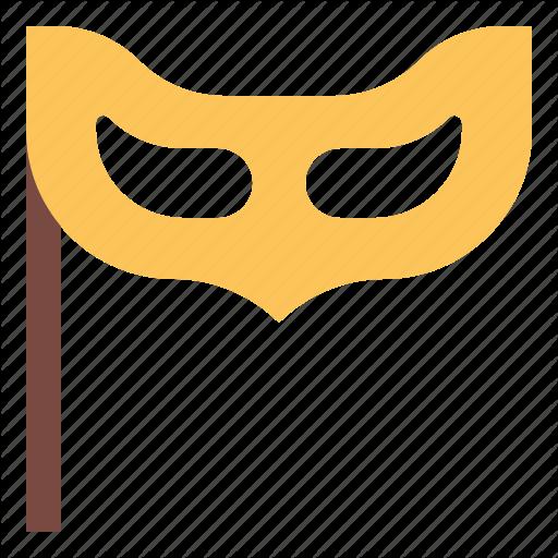 Accessory, Costume, Mask, Masquerade, Party Icon