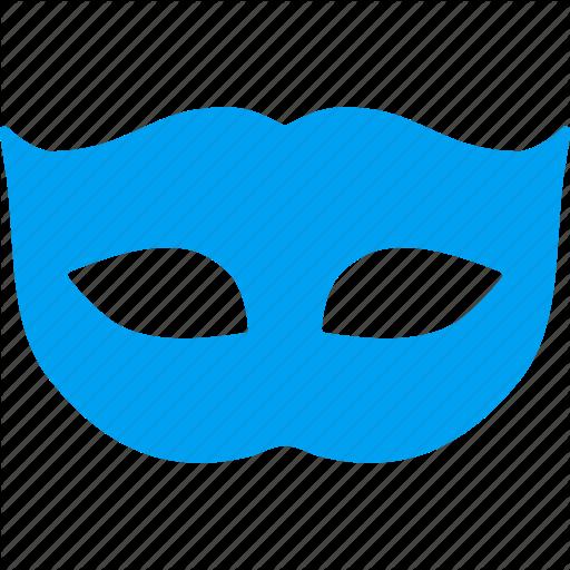 Carnival, Hidden, Hide, Mask, Masquerade, Performance, Secrecy Icon