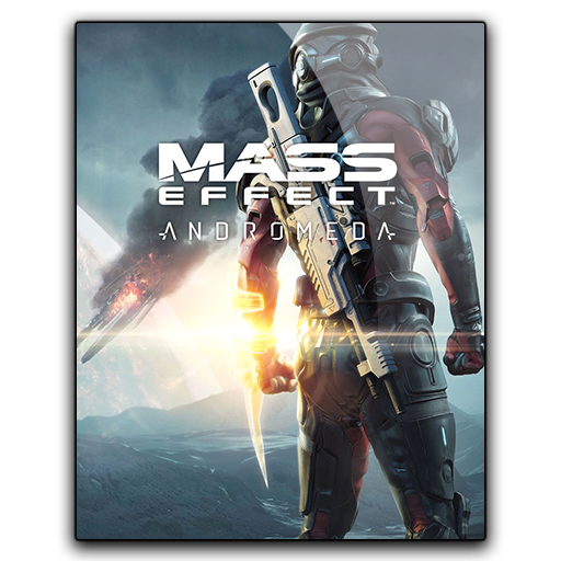 Icon Mass Effect Andromeda