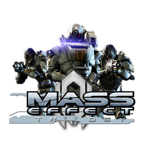 Mass Effect Cerberus Icon