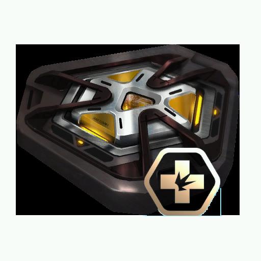 Battlefield Assist Module Mass Effect Wiki Fandom Powered