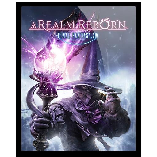 Icon Final Fantasy Xiv A Realm Reborn