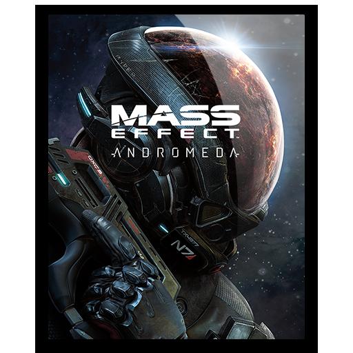 Icon Mass Effect Andromeda