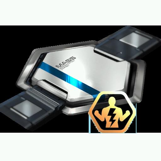 Rebalanced Field Coils Mass Effect Wiki Fandom Powered
