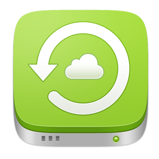 Recovery Database Icon Images
