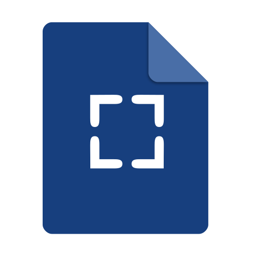 Libreoffice, Master, Document Icon Free Of Super Flat Remix
