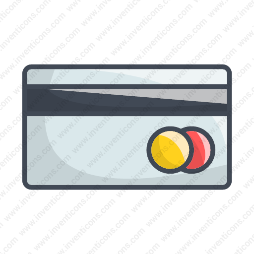 Download Card,money,mastercard Icon Inventicons